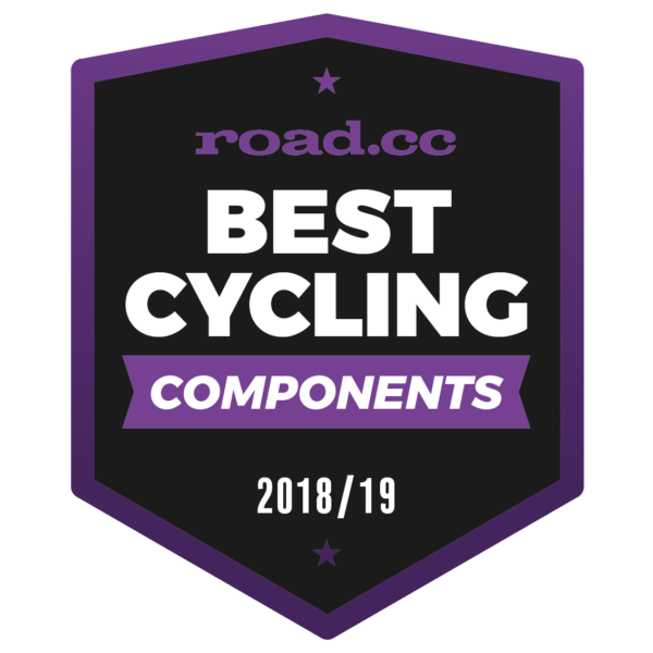 Gecko Carbon awarded Road.cc Best Cycling Components 2018