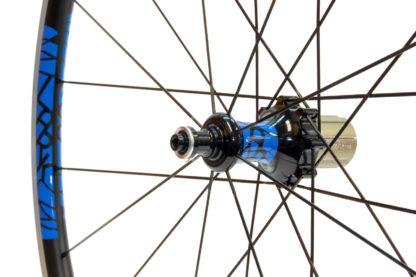 Lark Light straight-pull wheelset – instock
