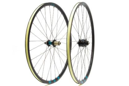 Map wheels