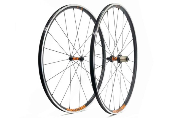 Lark 18 light Straight-Pull CX-Ray wheelset – instock
