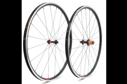 Lark Light J-bend wheelset – instock