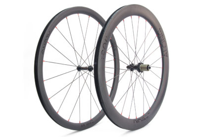 Mahi Mahi rim brake wheelset – instock