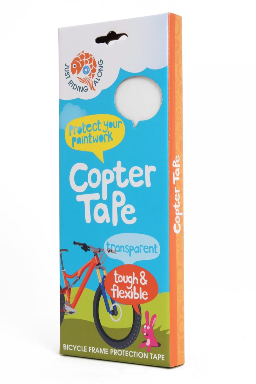 Copter Tape frame protection tape