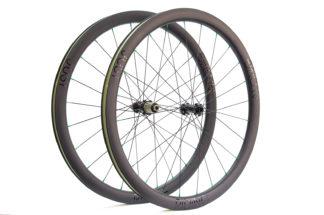 Mahi Mahi strong carbon wheels