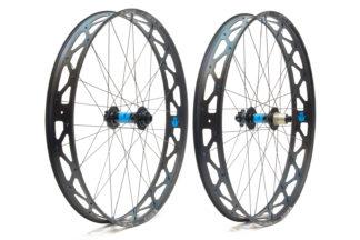 Snow Pig wheels