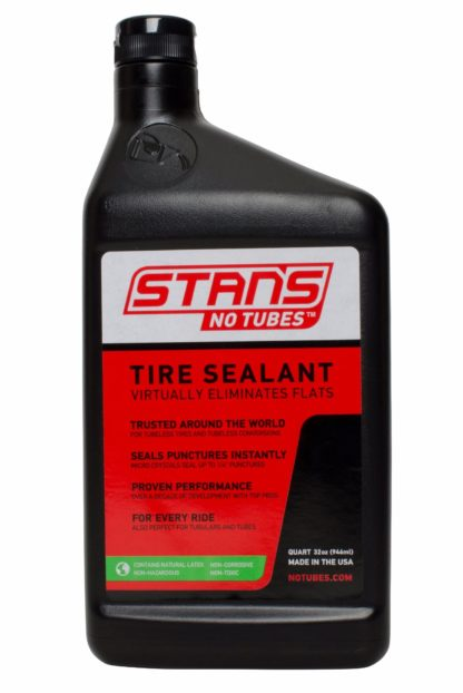 Stans NoTubes Tyre sealant