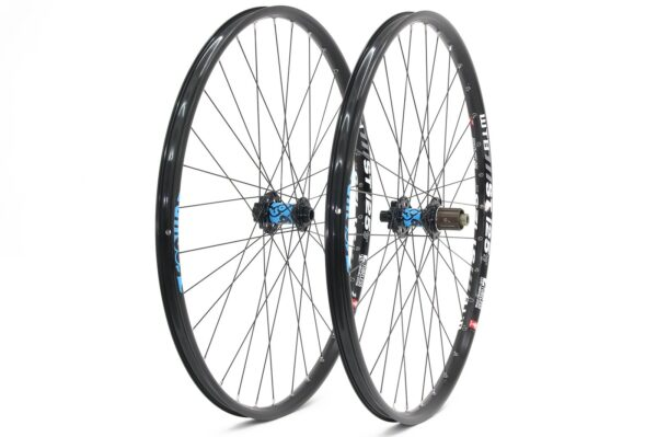 Traildog WTB STi25 26″ wheels