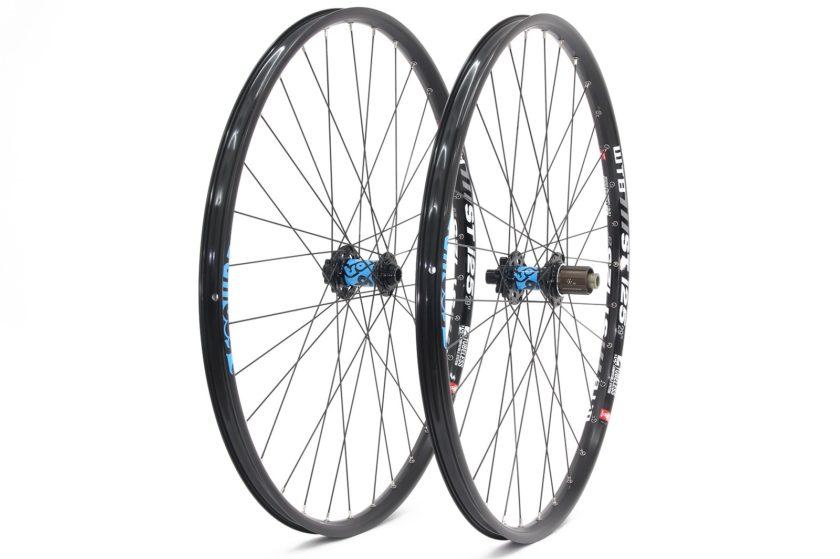 Traildog WTB STi25 26″ wheels