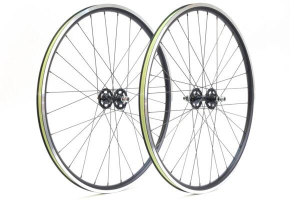 JRA Lark track wheels