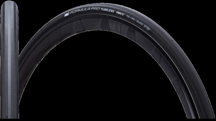 IRC Formula Pro RBCC tyre