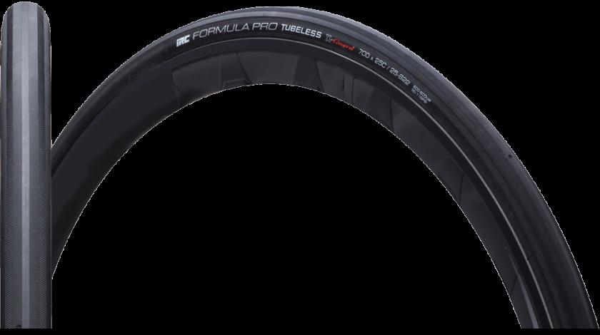 IRC Formula Pro X-Guard tyres
