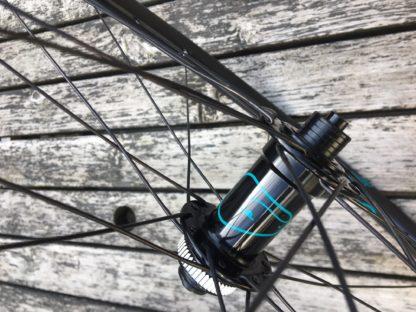 Monitor alu wheels