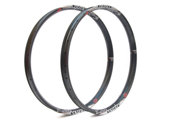 Industry Nine Back Country 450 650b rims – pair
