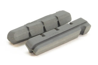 JRA carbon brake pads