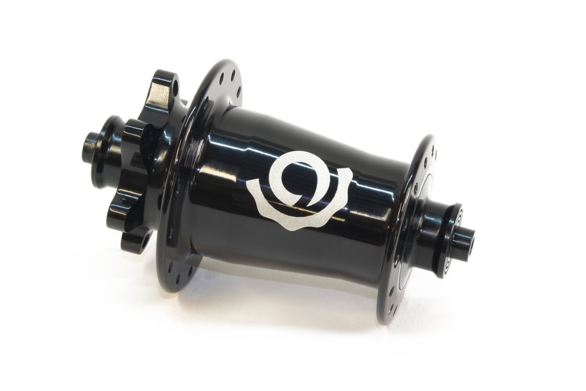 Industry Nine Torch MTB front – 28 hole