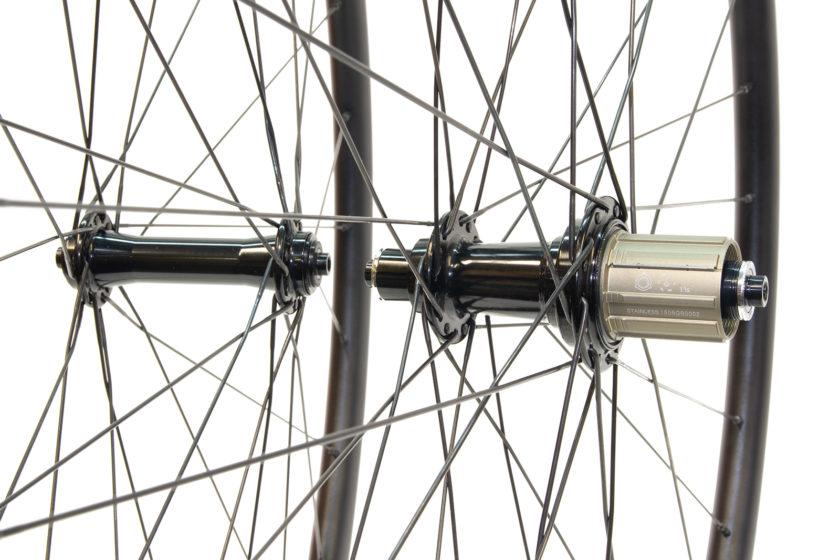 Lark strong wheelset – instock