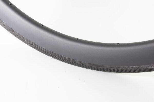 Mahi mahi 45mm rim brake graphene