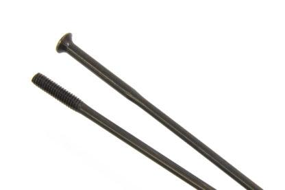 Sapim D-Light straight-pull spokes