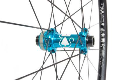 Map Superlight wheelset