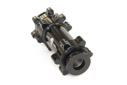 JRA 6-bolt straight-pull front hub – Boost 110mm